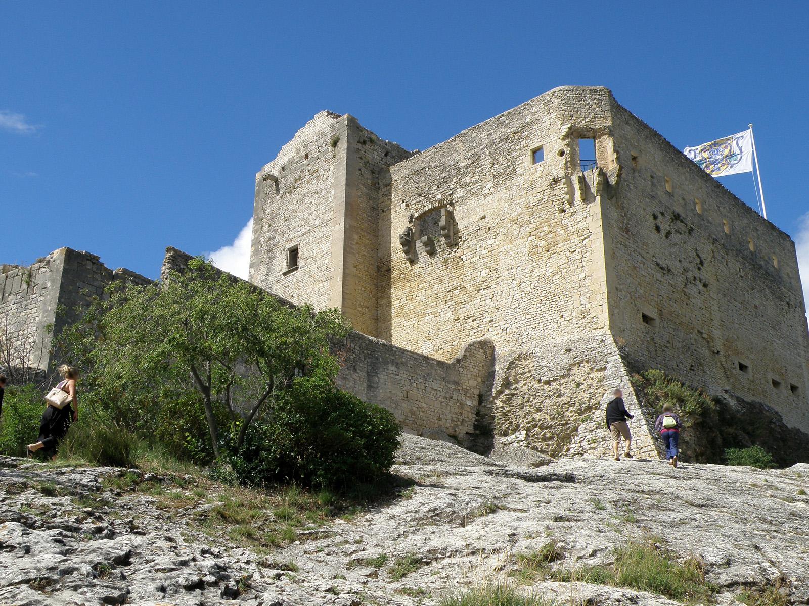 Vaison la romaine tripnbike - Office du tourisme de vaison la romaine ...