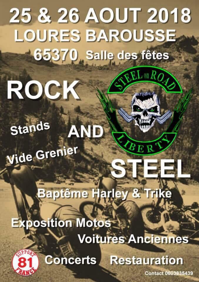 Rock And Steel