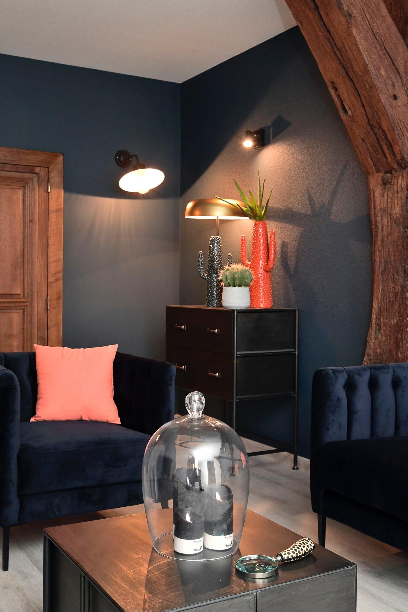 La corr rie chambres et table d 39 h tes tripnbike - Chambre d hotes region parisienne ...